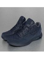 Jordan Sneaker Clutch blau