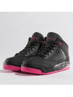 Jordan Sneaker Flight Origin 4 (GS) grau