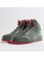 Jordan Sneaker 1 Flight 5 Prem grau