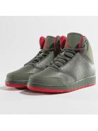Jordan sneaker 1 Flight 5 Premium (GS) grijs