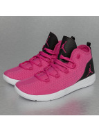 Jordan Sneaker Reveal (GS) pink