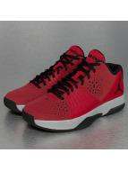 Jordan sneaker 5 rood