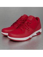 Jordan sneaker Clutch rood