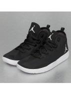 Jordan Sneaker Reveal schwarz
