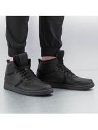 Jordan Sneaker Heritage schwarz