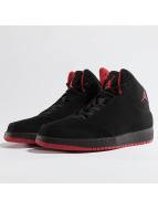 Jordan Sneaker 1 Flight 5 schwarz