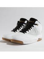 Jordan Sneaker Origin 4 Grade School weiß