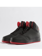 Jordan sneaker 1 Flight 5 (GS) zwart