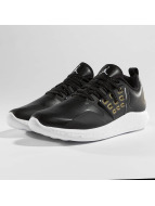Jordan Lunar Grind Training Sneakers Black/Metallic Golden/White