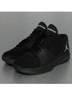 Jordan Sneakers 5 black