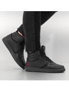 Jordan Sneakers Heritage BG black