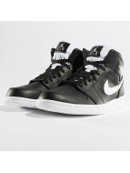 Jordan Sneakers 1 Mid black