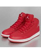 Jordan Sneakers Executive czerwony