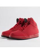 Jordan Sneakers 1 Flight 5 czerwony
