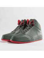 Jordan Sneakers 1 Flight 5 Prem grå