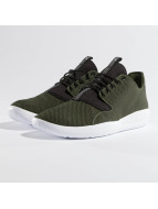 Jordan Sneakers Eclipse olivová