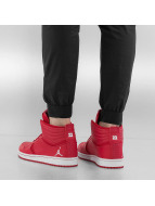 Jordan Sneakers Heritage röd