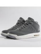Jordan Flight Origin 4 Grade School Sneakers Cool Grey/Summit White/Wolf Grey