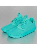 Jordan Sneakers Eclipse turkos