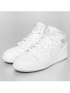 Jordan Sneakers Air Jordan 1 Mid white