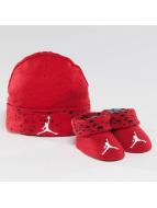 Jordan Sonstige Cement Print rot