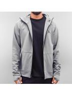 Jordan Sweat à capuche zippé 360 gris