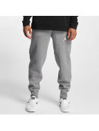 Jordan Sweat Pant Flight gray