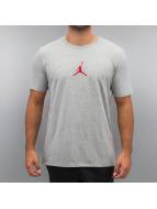 Jordan T-paidat 23/7 harmaa