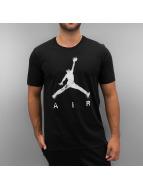 Jordan T-paidat Jumpman Air Dreams musta