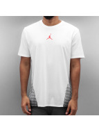 Jordan T-paidat AJ 31 DRI Fit valkoinen