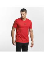 Jordan T-shirt 23/7 Basketball Dri Fit arancio