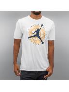 Jordan T-Shirt In Pursuit Of blanc