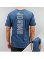 Jordan T-Shirt Engineered For Flight blau