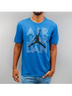 Jordan T-Shirt Air Jordan Dri-Fit blau