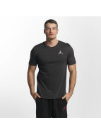 Jordan T-Shirt Speckle grau