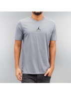 Jordan t-shirt 23/7 Basketball Dri Fit grijs