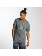 Jordan t-shirt The Iconic Jumpman grijs