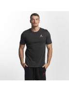 Jordan t-shirt Speckle grijs