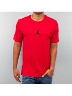 Jordan T-Shirt 24/7 rouge