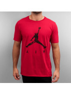 Jordan T-Shirt Jumpman Air Dreams rouge