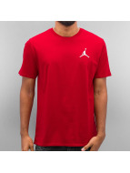 Jordan T-Shirt All Day rouge