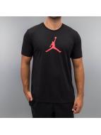 Jordan T-Shirt Jumpman schwarz