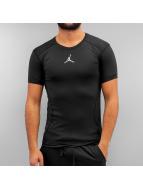 Jordan T-Shirt All Season Compression schwarz