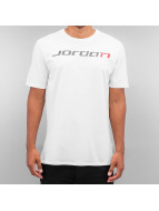 Jordan T-Shirt Air Jordan 17 Plus weiß