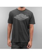 Jordan t-shirt The Iconic Wings zwart