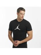 Jordan t-shirt Dry JMTC 23/7 Jumpman Basketball zwart