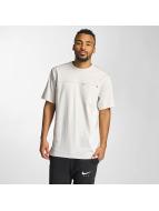 Jordan T-shirts 23 Lux Classic Pocket beige
