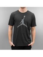 Jordan T-Shirts The Iconic Jumpman gri