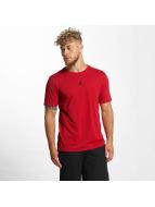 Jordan T-Shirts 23/7 Basketball Dri Fit kırmızı