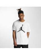 Jordan T-Shirty The Iconic Jumpman bialy
